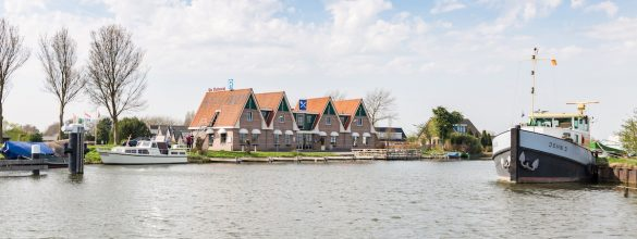 De Buizerd Hotel Noord-Scharwoude